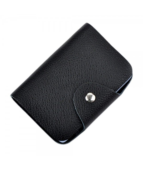 Boshiho Leather Credit Holder Business