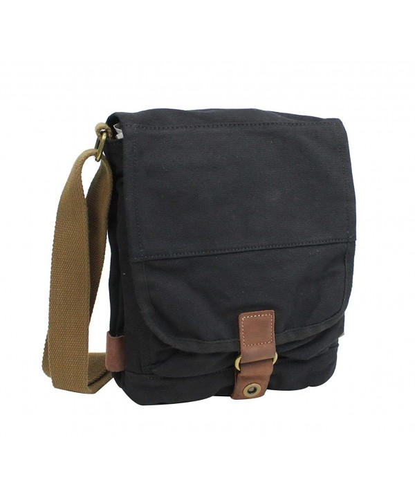 Vagabond Traveler Satchel Shoulder C90 BLK