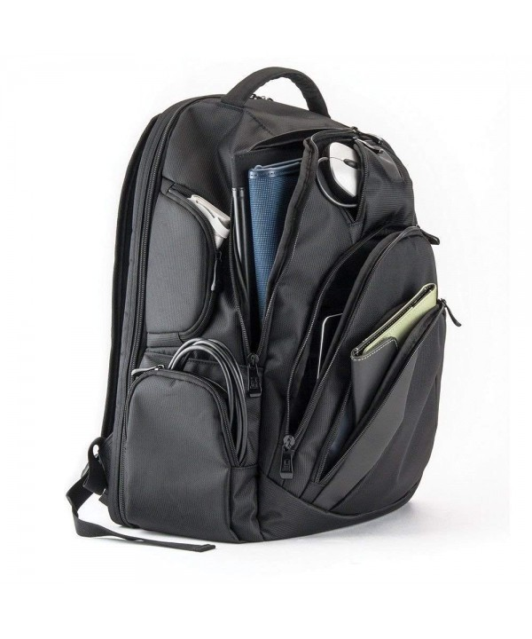 Basecamp Concourse Tables Computer Backpack