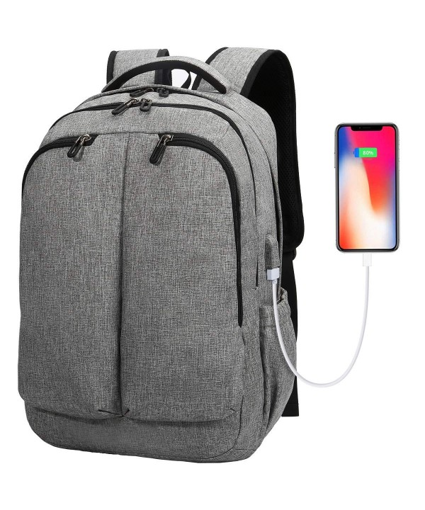Backpack Tocode Business Charging Resistant