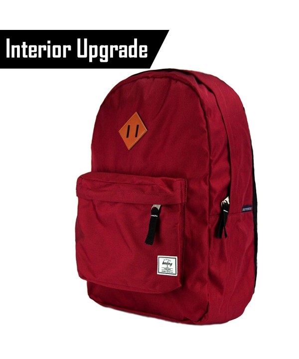 Benteng Backpack Everyday Rucksack Shoulder