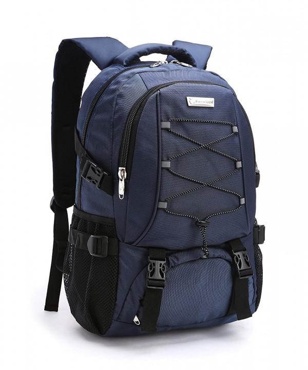 KOPD School Backpack Computer Notebook