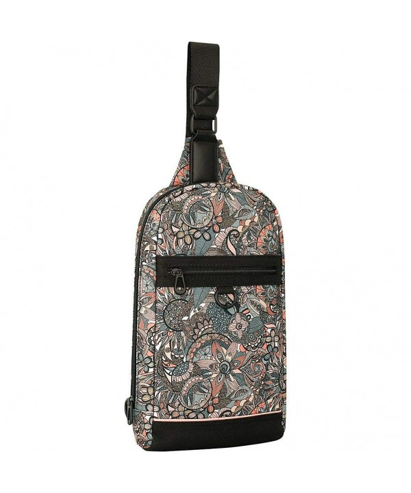 Sakroots Backpack Sienna Spirit Desert
