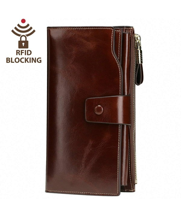 Itslife RFID Blocking Capacity Genuine