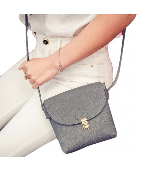 GBSELL Fashion Leather Handbag Shoulder