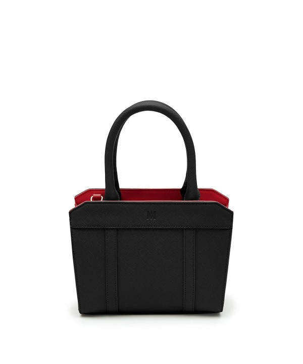 Marsi Bond Audrey Mini Black