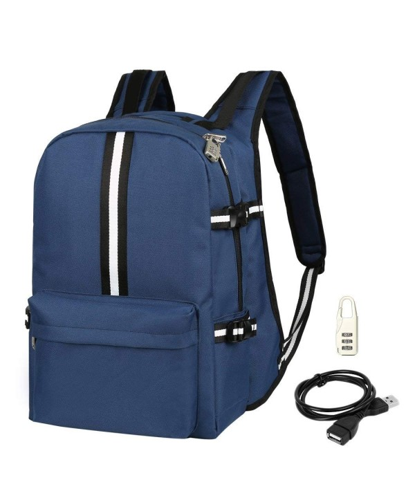 Vbiger Antitheft Business Backpack School