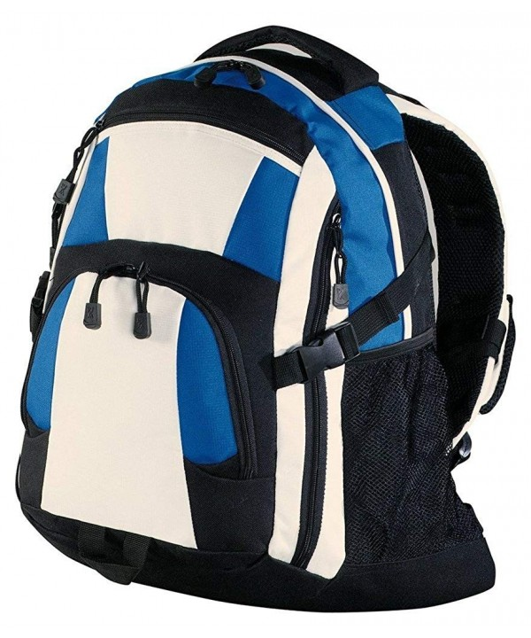 Port Authority Urban Backpack Stone OSFA