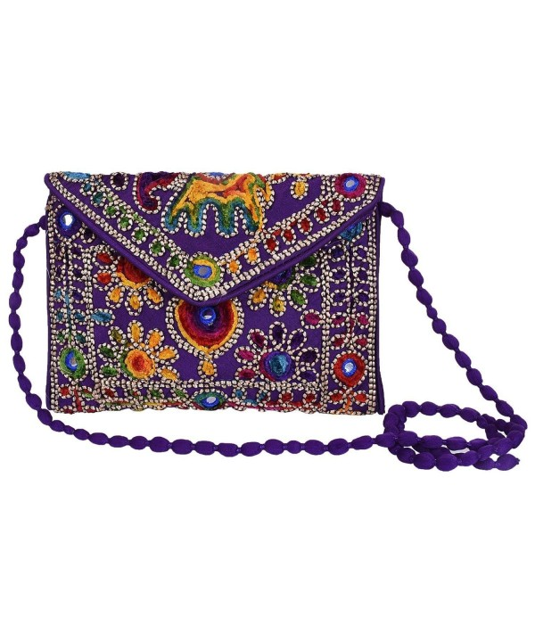 Rajasthani Handmade Vintage Bohemian Handbags