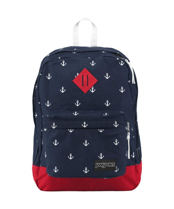 Jansport Super Backpack Mens 25L
