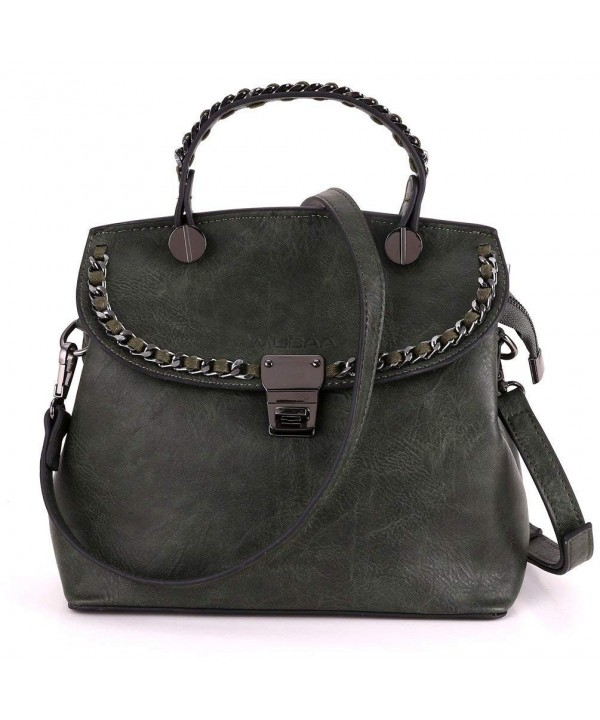 MUSAA Shoulder Cross Body Handbags Gift worthy
