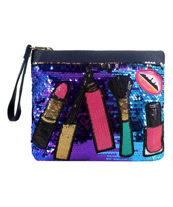 Aisa Colorful All Match Shoulder Messenger