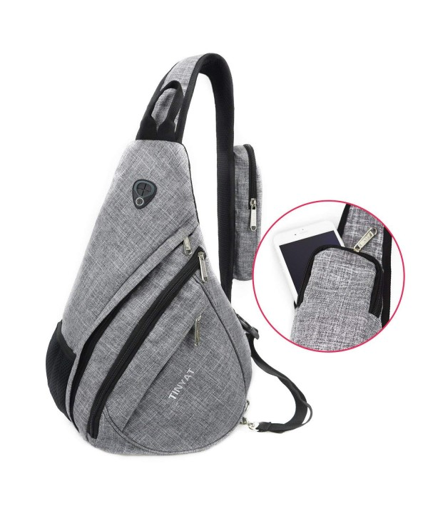 Versatile Backpack Crossbody Shoulder Waterproof