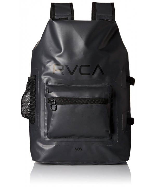 RVCA Young BACKPACK Accessory charcoal
