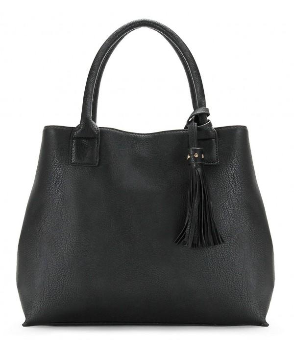 Scarleton Studded Tote Bag H202001