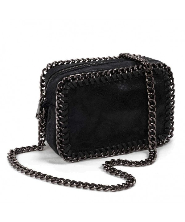 Crossbody Synthetic Leather Fashion Shoulder