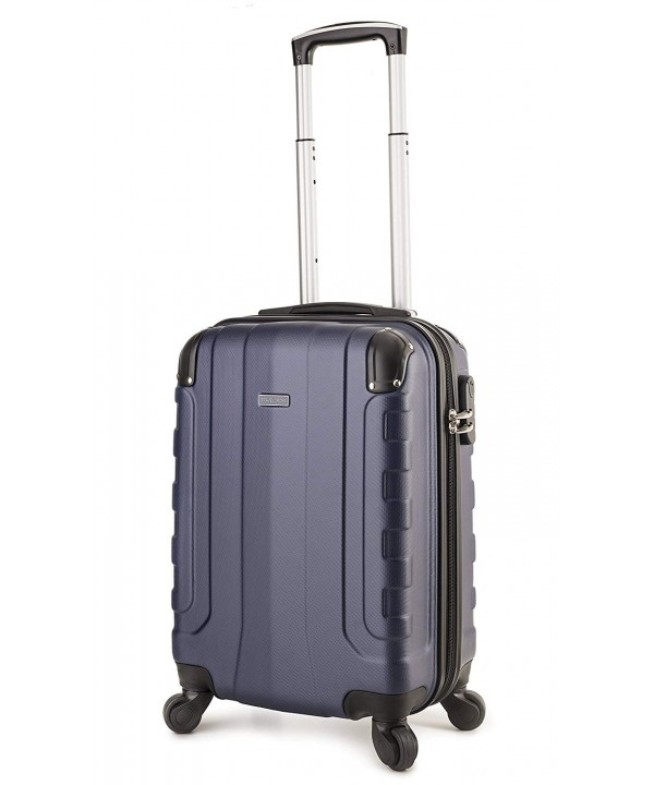 TravelCross Chicago Lightweight Hardshell Spinner