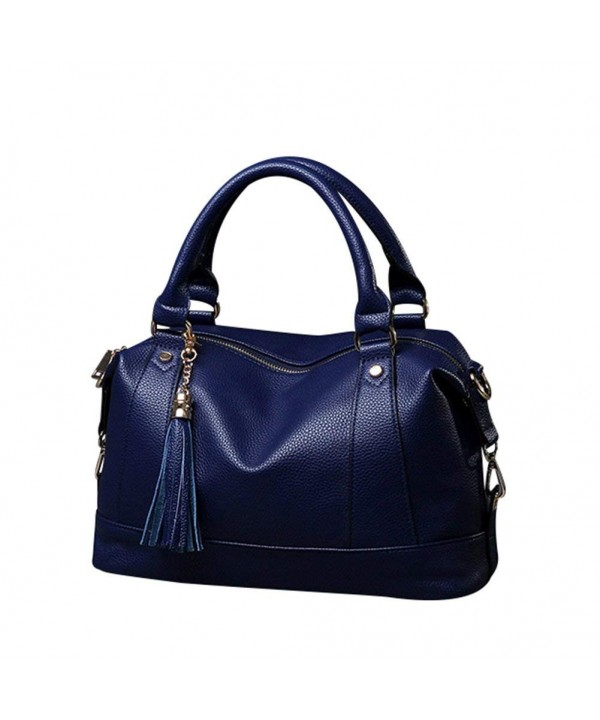 Mogor Leather Shoulder Handbags Capacity