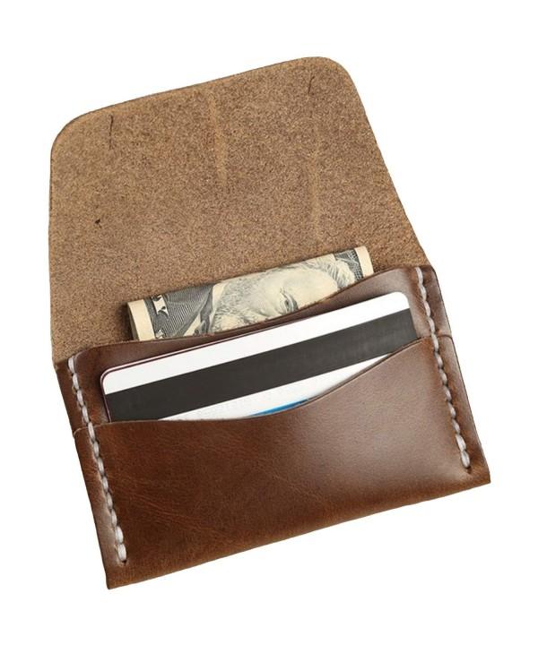 Faler Brand Minimalist Card Case