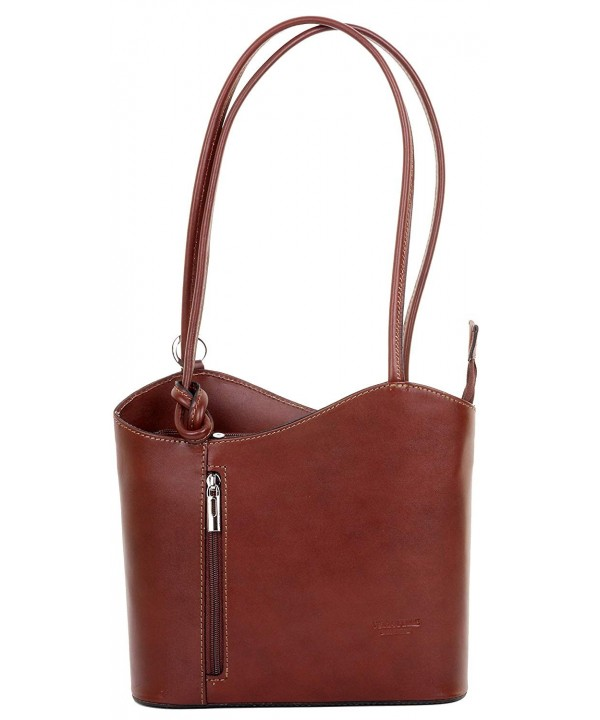 Italian Leather Shoulder Version Protective x
