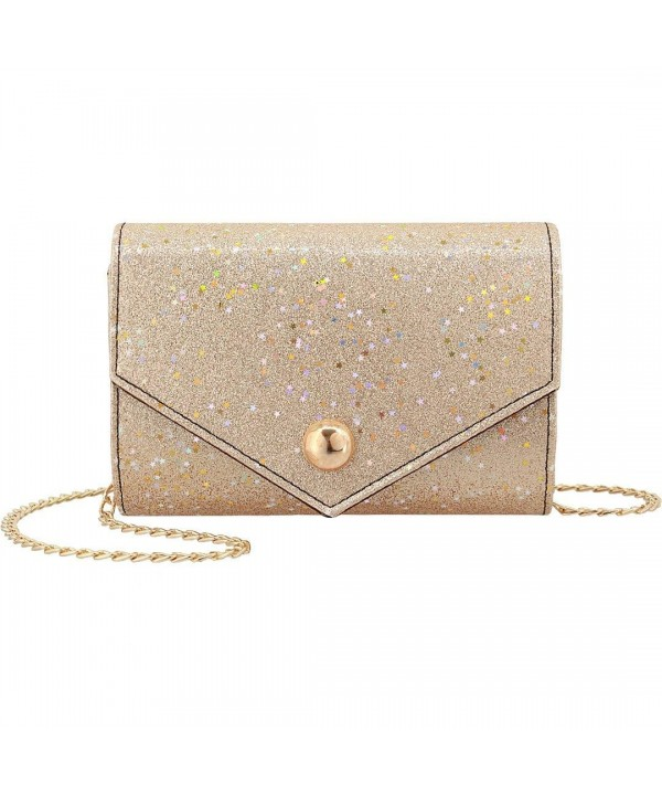 Liliam Fashion Dazzling Shoulder Crossbody