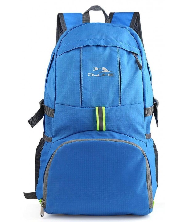 Kenox Lightweight Foldable Daypack Water Resistant
