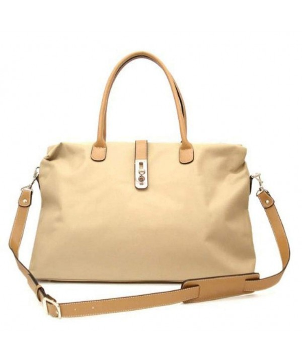Oversized Tosca Tote Handbag Choice