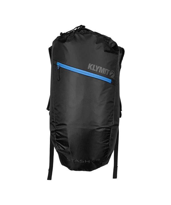 Klymit Stash Frame Backpack Black