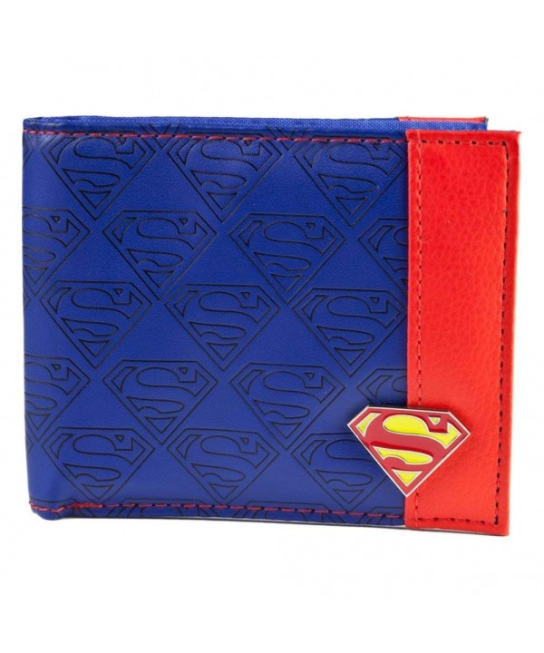 DC Comics Superman Symbol Bi Fold