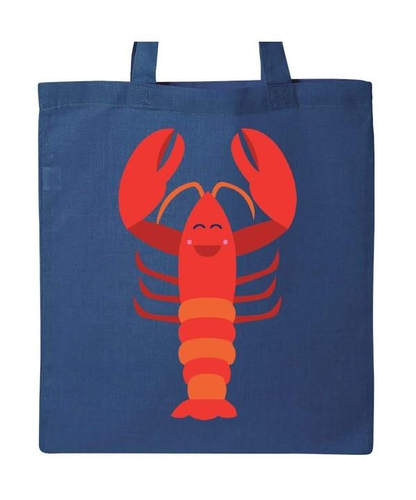 Inktastic Lobster Ocean Creature Royal