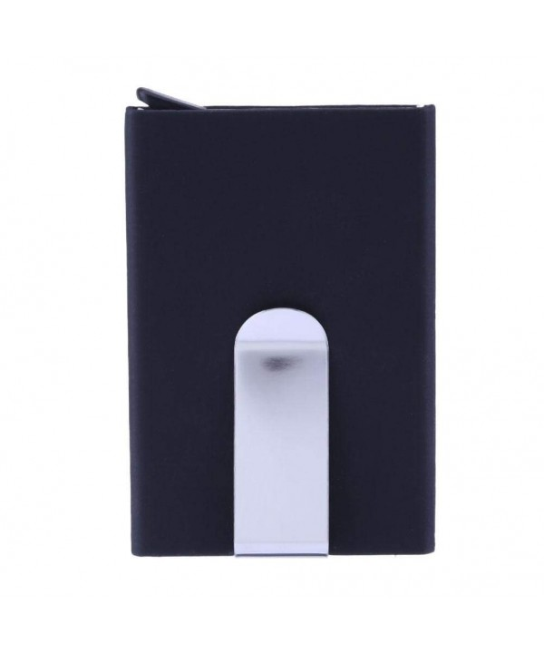 Credit Card Holder Business Anti degaussing