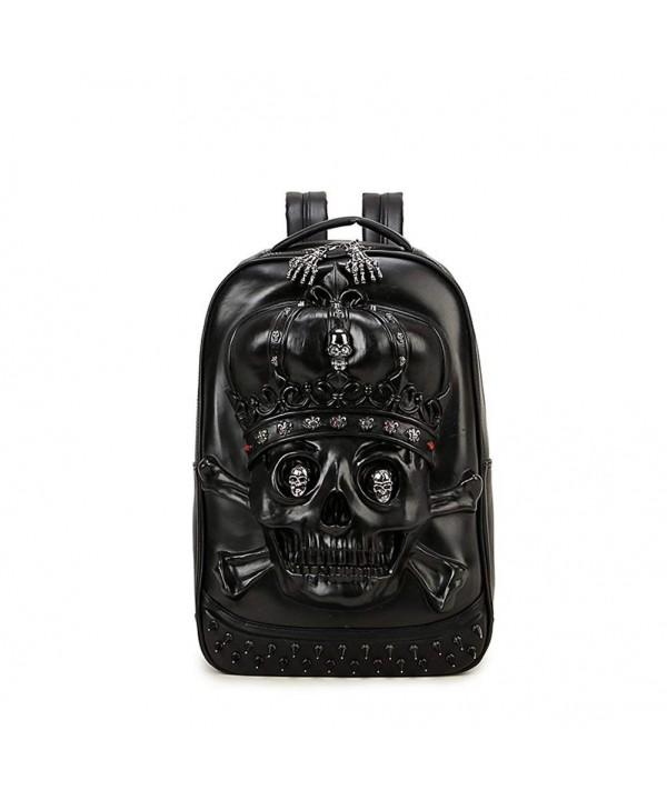 Aibag Pirate Backpacks School Laptop