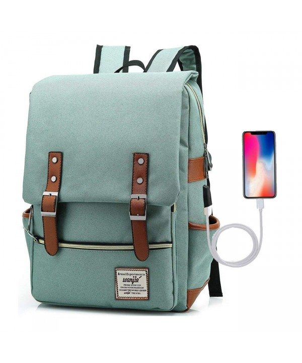 Adual Backpack Charging Resistant travelling
