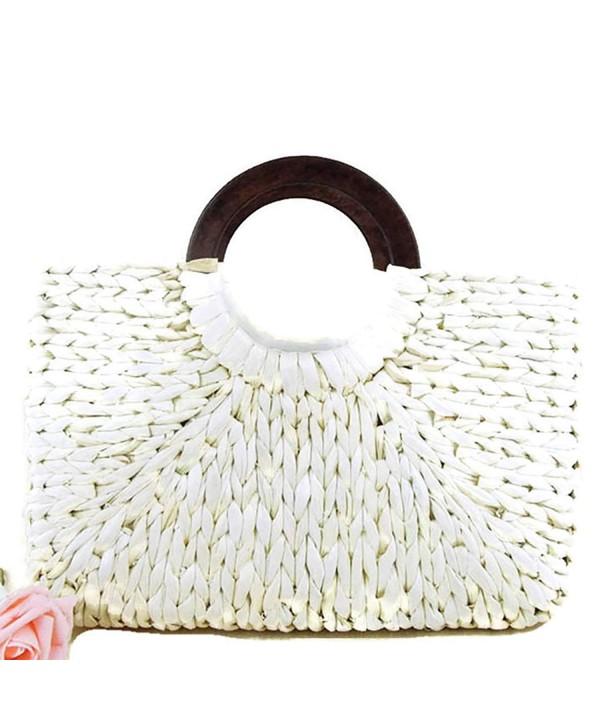 Handle Handbag Casual Satchel Everyday