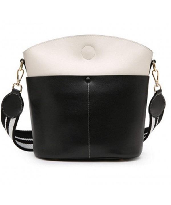 Clocolor Genuine Crossbody Shoulder Handbags