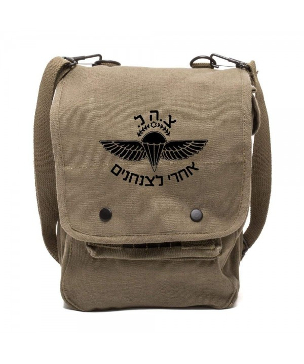 Army Force Gear Paratrooper Crossbody
