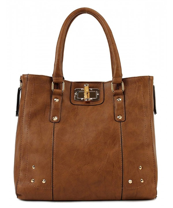 Scarleton Classic Office Tote H1278
