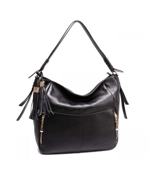 Handbags Leather Fashion Shoulder Satchel
