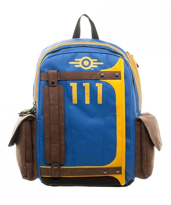 Fallout Vault Armored Laptop Backpack