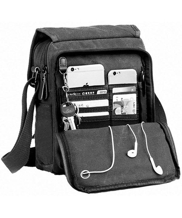 Kenox Multifunction Shoulder Business Messenger