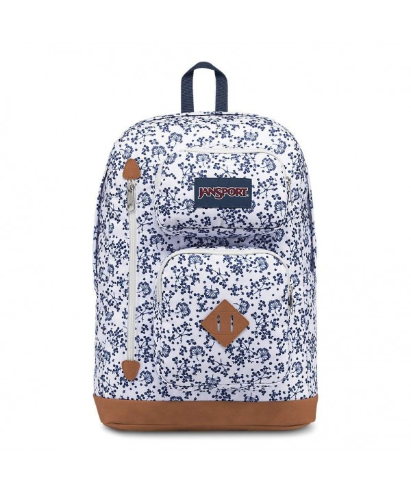 JanSport JS00T71A Austin Laptop Backpack