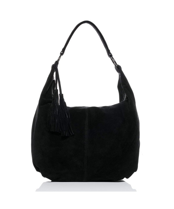 BACCINI hobo bag SELINA shoulder
