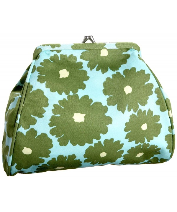 Amy Butler Nora Clutch Flower