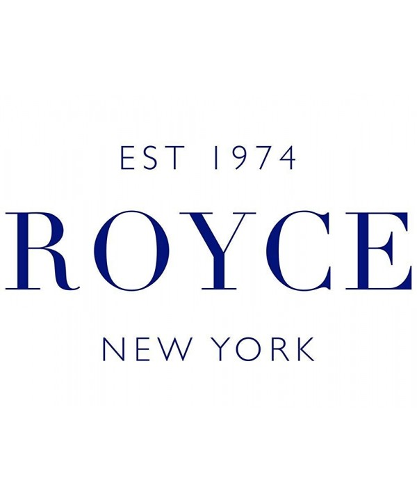 Royce Leather Mens Business Green