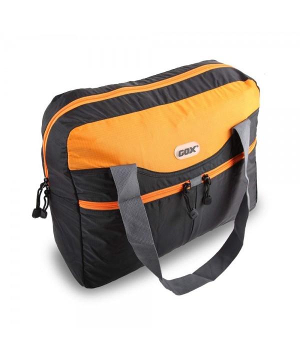 GOX Premium Foldable Multipurpose Tangerine