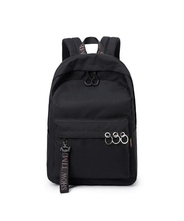 Acmebon Waterproof School Backpack Charging
