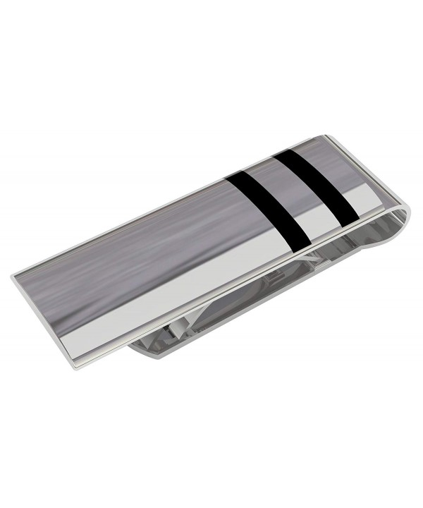 Stainless Steel Money Clip Accessories