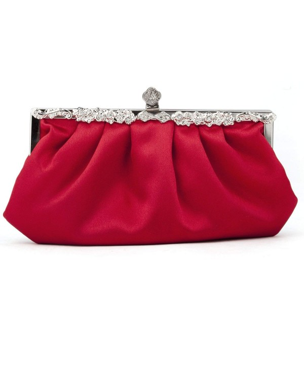 TopTie Classic Evening Handbag Clutch