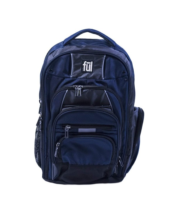 Unit Laptop Backpack 17in Laptops