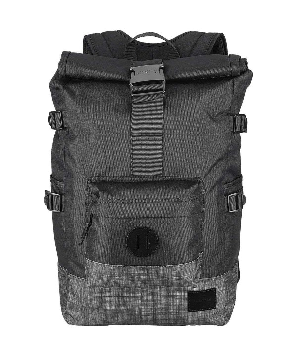 Nixon Mens The Swamis Backpack